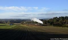 2857 (Lewis Maddox) Tags: svr severn valley railway steam trains worcestershire bridgnorth bewdley shropshire autumn