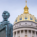 Lincoln signs West Virginia into statehood