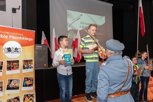 VIII Turniej Szachowy o Szablę Piłsudskiego-306