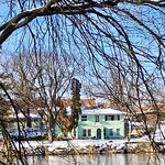 House by the river thumbnail