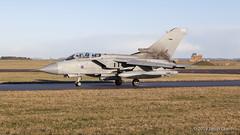 ZA553 Tornado GR4 (Sonic Images) Tags: raf marham za553 tornado gr4