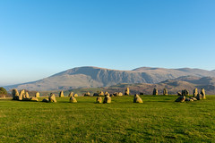 Castlerigg Stone Circle (Charlie Little) Tags: castlerigg stonecircles cumbria lakedistrict keswick landscape thegoldenhour sonya7ii fullframe