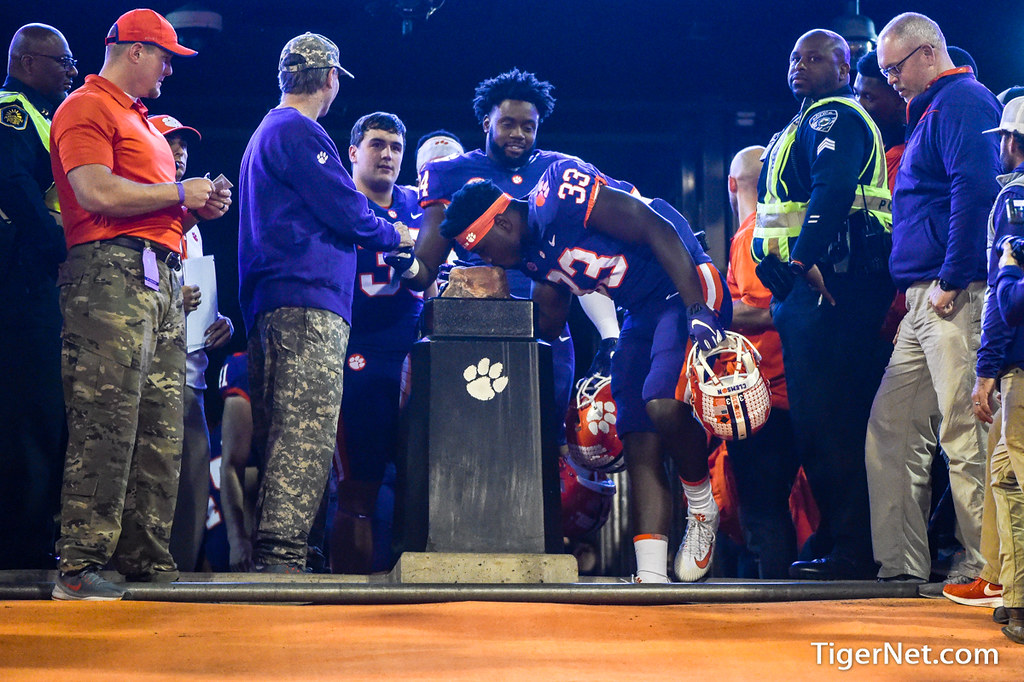 Clemson Photos: jddavis, 2018, Football, Duke