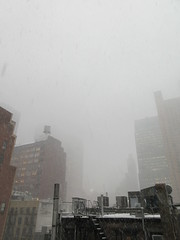 IMG_5020 (Brechtbug) Tags: 2018 november blizzard snow storm hells kitchen clinton near times square broadway nyc 11152018 new york city midtown manhattan snowing storms snowstorm winter weather building fog like foggy hell s nemo southern view ny1snow