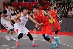 3x3 FISU World University League - 2018 Finals 296 (FISU Media) Tags: 3x3 basketball unihoops fisu world university league fiba