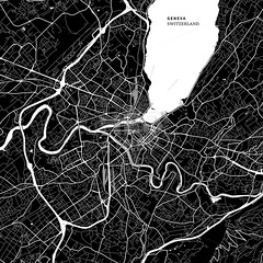 Area map of Geneva, Switzerland (Hebstreits) Tags: black business cartography city cityplan design download editable europe footway ge geneva genevaareamap genevamap genevavectormap geography handmade highways image infographic innercity landmark lightmap location map maptemplate marker marketing monochrome plan presentation printmap roads selfmade sightseeing street streetmap template texture tourist trails travel trip urban vacation vector wallart wallmap