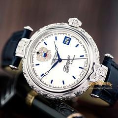 Vì sao phải sử dụng đồng hồ Nga Đồng hồ Nga là dòng đồng hồ thuộc thương hiệu đồng hồ Liên Xô cổ. Hiện nay có thể không nhiều người biết tới nhưng quay ngược thơi gian trở về thời điểm cách đây 80 năm, thì đảm bảo không chỉ người đam mê đồng hồ mà chỉ cần (hoangcuongnokia8800) Tags: ifttt instagram