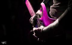 Sonido del metal (R'Lay) Tags: guitarra música mùsicaenvivo rock rockroll acordes trastes live music concierto