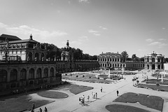 (mgschiavon) Tags: blackandwhite blackwhite bw cities germany buildings madebyhumans