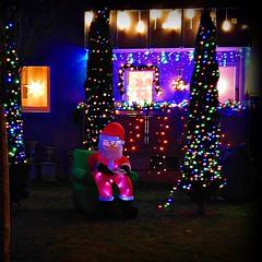 Kitsch as Kitsch can (Maquarius) Tags: kitsch weihnachten nikolaus weihnachtsmann christmas santa claus advent