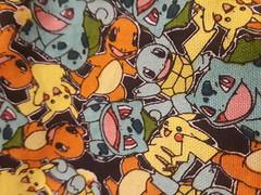 Pokemon PJ pants (bowheadlove) Tags: doa bjd resinsoul resinsoultang pokemon