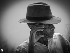 Portrait (Michell Fotografia) Tags: portrait street bw monochrome portraits people bnw pretoebranco blackwhite pb blackandwhite brazil brasil riodejaneiro netb noiretblanc nb humain human homme retrato