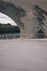 (victortsu) Tags: architecture bernardtschumi france jeannouvel parcdelavillette paris philarmoniedeparis ricohgrii victortsu