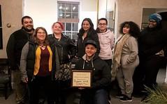 Community Leadership: Rootskills Training (2018)