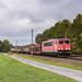 DBC 155 134 | Unit Cargo | Leschede
