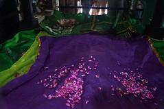 2018-10-26 0612 Indien, Fatehpur Sikri, Jama Masjid-Moschee, Salim-Chishti-Mausoleum, Kenotaph (Joachim_Hofmann) Tags: indien uttarpradesh fatehpursikri moschee jamamasjid salimchishtimausoleum kenotaph