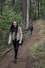 KLoE_img_9945 (kloe_chan) Tags: joaquin miller park hike oakland berkeley bay area family trees