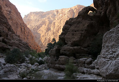 Wadi Shab, Oman (JH_1982) Tags: wadi shab وادي شاب shabb oasis oase uadi oued 乾谷 ワジ 와디 вади nature natur landscape mountains rock rocks rocky felsen berge gebirge roadtrip gravel road offroad adventure canyon valley schlucht scenery scenic hiking wandern oman sultanate سلطنة عُمان sultanat sultanato omán 阿曼 オマーン 오만 оман