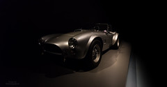 AC Shelby Cobra 289 (EUgenG_) Tags: old car auto oldtimer