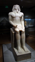 D-MFA-23 (JFB119) Tags: boston fenway museumoffinearts museum digital statue sculpture egypt egyptian