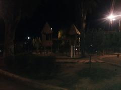 20181205_hariton4 (Regine G.) Tags: woodenstructure playground outdoor night