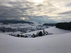 Winter 2019: Baldisthal Arni - Biglen (unterhalb Gumm) (Martinus VI) Tags: winter winterlandschaft hivers schnee snow nieve neige emmental kanton canton de bern berne berna berner bernese schweiz suisse suiza switzerland svizzera swiss y190112 martinus6 martinus6xy martinus martinusvi