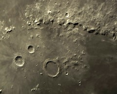 Lunar Alps Archimedes Aristillus and Autolycus Fri 15th March 2019 CAS (ChesterfieldAstronomicalSociety) Tags: astrophotography astronomy space moon archimedescrater aristilluscrater autolycuscrater