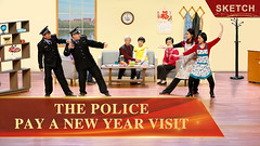 The Police Pay A New Year Visit (F Addison) Tags: witty skitsketchshort sketch6christian church2ironic short sketchskitchristian sketchchristian skitskitscomedy skitsketch comedytraditional chinese folk art formshort sketch from christian church1funny showsccpchinese policefaith lordchristianalmighty godbased true storythe church almighty godthe police pay new year visit1christian persecutionenglish skitsentertainment showshowschristian videos
