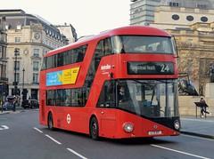 LT117 LTZ1117 (PD3.) Tags: metrolinw lt117 lt 117 ltz1117 ltz 1117 london bus buses england uk sight seeing sightseeing newroutemaster borismaster nbfl wright wrightbus