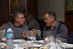 Jantar de Reis em S. João da Madeira