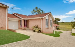 3/100a Minchinbury Terrace, Eschol Park NSW