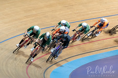 National Omnium Championships 2018 (Paul_Wheeler) Tags: cycling velodrome derby championships bikes track