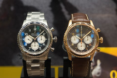Navitimer 8 B01 Chronograph 43 (aquilaa1) Tags: breitling swisswatch luxurywatch chronometer chronograph navitimer8b01chronograph43