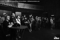 2018 Bosuil-Het publiek bij Redeem, Mad Max en CoreLeoni 6-ZW