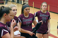 IMG_4290 (SJH Foto) Tags: girls high school volleyball garnet valley north allegheny state semifinals