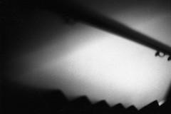 220418 (dancehallwraith) Tags: 1600iso 50mm kodak trix bw film olympusom2n push scan stairs zuiko