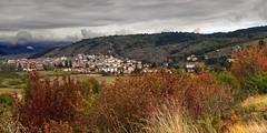 Rocca di Mezzo (Antonio Vaccarini) Tags: roccadimezzo laquila abruzzo italie italia italy italien parcoregionalesirentevelino altopianodellerocche canoneos7d canonef24105mmf4lisusm antoniovaccarini