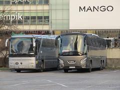 VDL Futura FHD2 (transport131) Tags: bus autobus vdl futura fhd2