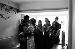 (Hang923) Tags: leicam4p film kodaktmax400 wedding bw blackandwhite