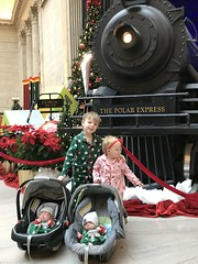 "Family at the Polar Express • <a style=""font-size:0.8em;"" href=""http://www.flickr.com/photos/109120354@N07/31500741777/"" target=""_blank"">View on Flickr</a>"