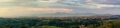 Vista de Pereira desde Mirador Filandia (fernando_torres_go) Tags: canon 1000d 1855mm panorámica panoramic landscape paisaje quindío colombia atardecer sunset pereira