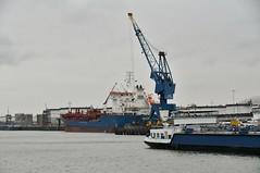 Patras (Hugo Sluimer) Tags: nlrtm onzehaven portofrotterdam port haven nederland zuidholland holland nikon nikond500 d500