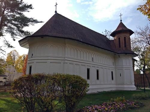 Rumanía - Mogosoaia