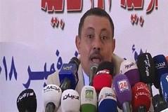 انشقاق عبدالسلام جابر عن حكومة الحوثيين وضيف الله الشامي وزيراً للإعلام (nashwannews) Tags: اليمن حكومةالحوثيين صنعاء ضيفاللهالشامي عبدالسلامجابر