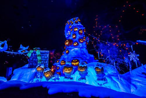 Haunted Mansion - Disneyland