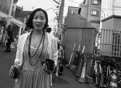 DSC00841_ep_gs (Eric.Parker) Tags: tokyo 2016 japan shimokitazawa bw