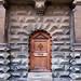 Doorway, Kronborg Castle, Denmark