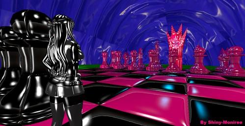 Latex chess
