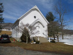 The Church at the Old Oak (tcpix) Tags: churchattheoldoak church highlandcounty virginia