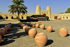 Emirats Arabes Unis 2018 - Abu Dhabi - Al Aïn (philippebeenne) Tags: abu dhabi al aïn emirates golfe fort jahili sheikh zayed